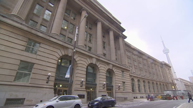 The historic Dominion Public Building in Toronto was recently put up for sale by the Canada Lands Company
