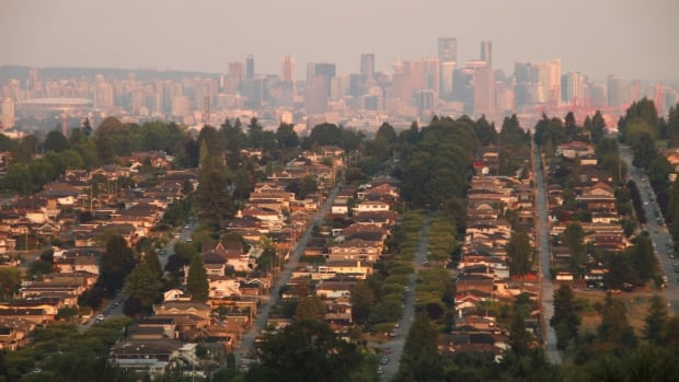 The B.C. Real Estate Association says a 20-year low in housing supply is driving unaffordability in the province.