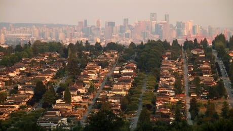 Metro Vancouver detached home values likely to drop in next property assessment