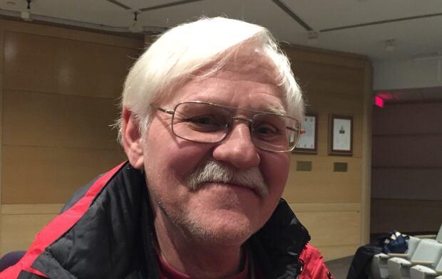 Frank Furmanczyk Hintonburg resident Ottawa Jan 9 2016