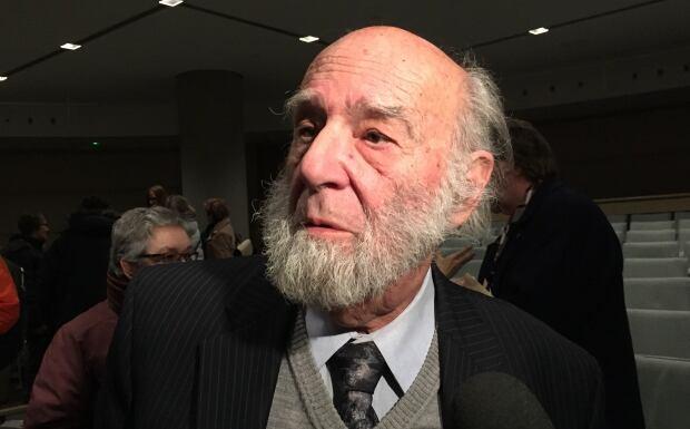 Leonard Max lawyer for Romeo Donatucci Ottawa Vibe Jan 9 2016