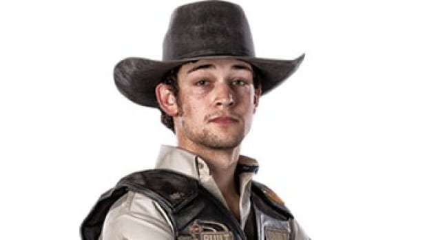 Merritt, B.C., bull rider Ty Pozzobon died at age 25. Researchers diagnosed him post-mortem with chronic traumatic encephalopathy (CTE).
