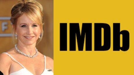 IMDb collage