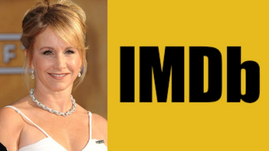 "Former ""Beverly Hills 90201"" star and SAG president Gabrielle Carteris is pushing the industry website IMDb to remove ages from its profiles."