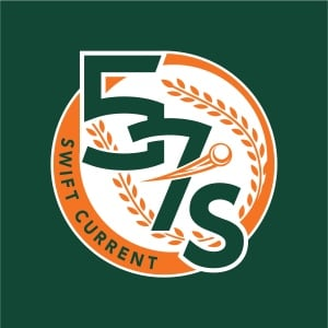 Swift Current 57's