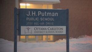 J.H. Putman Public School