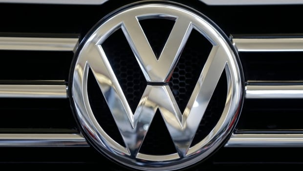 VW will pay $4.3 billion US in criminal and civil fines, a sum far larger than any recent case involving the auto industry, in a deal unveiled Wednesday.