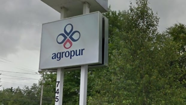 Agropur announced Wednesday it will be laying off workers in Atlantic Canada.
