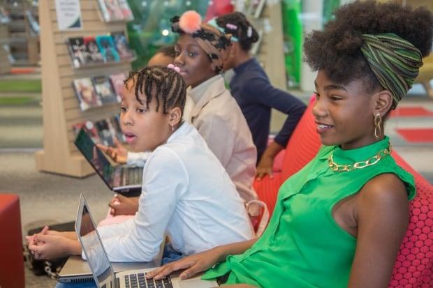 Black Girls Magazine