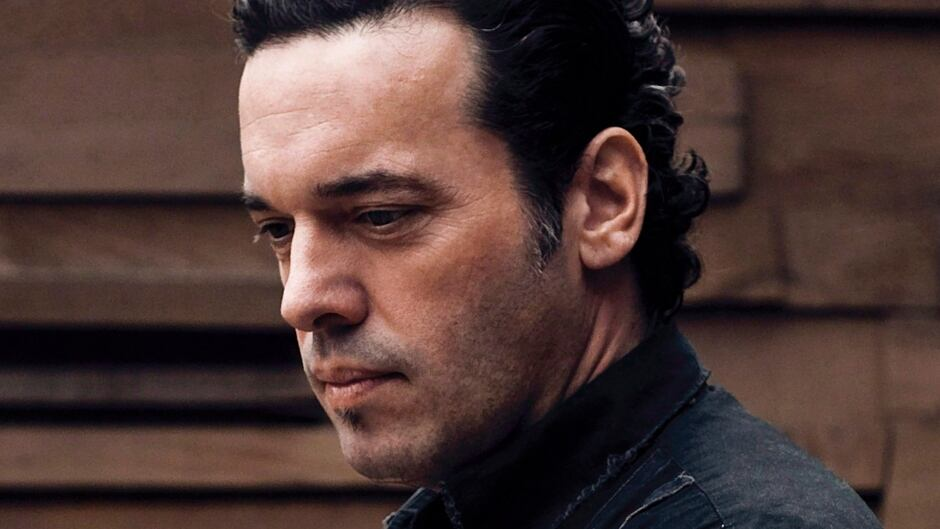 Author Joseph Boyden, shown in a handout photo, is an award-winning author. He wrote the story for the Royal Winnipeg Ballet's production of Going Home Star — Truth and Reconciliation.