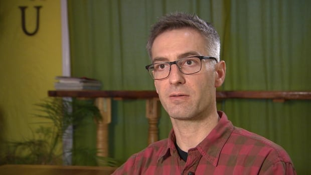 Mark Farrant of Toronto become an outspoken advocate for the need to provide counselling for jurors hearing horrific cases, after he developed PTSD from serving jury duty in 2014.
