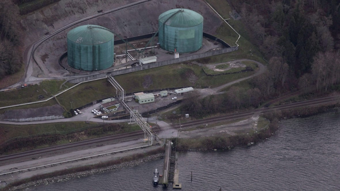 First Nations announce new legal actions against feds, Kinder Morgan