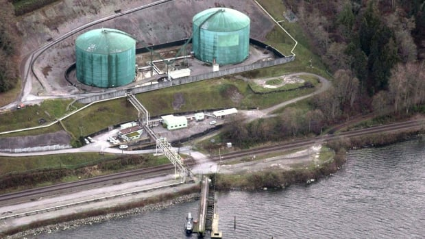 Kinder Morgan Inc.'s Q4 Results Are Right on the Money