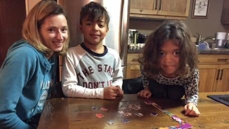 Alyssa Selman family
