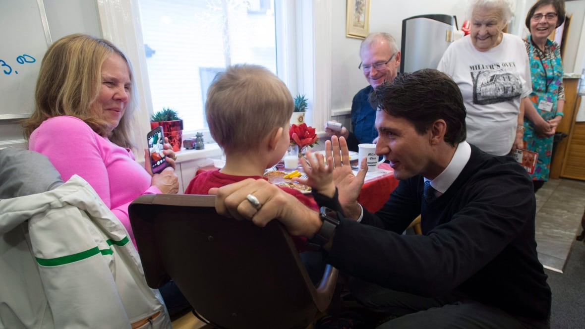 Trudeau launches cross-Canada tour as ethics questions mount