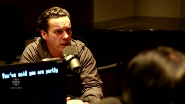 Author Joseph Boyden discusses the controversy around his heritage with CBC host Candy Palmater.