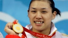 Cao Lei Gold Medal Doping
