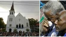 Charleston shooting verdict