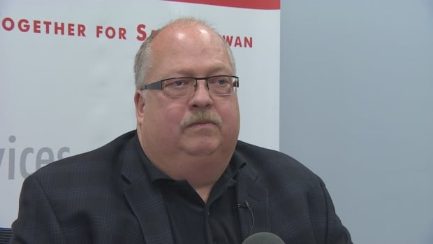 SGEU president Bob Bymoen said the government has acted in bad faith by imposing wage rollbacks on public sector employees and has filed a legal challenge with the Labour Relations Board.