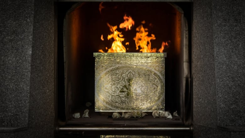 Alberta drafts new guidelines for scattering cremated ashes