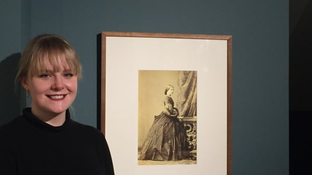 Paige Matthie spent two years researching the life and art of Caroline Louisa Daly.