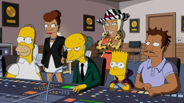 The Simpsons The Great Phatsby