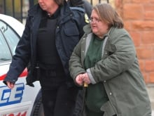 Elizabeth Wettlaufer, an ex-nurse who pled guilty to murdering eight elderly patients, wrote poetry about her desire to kill.