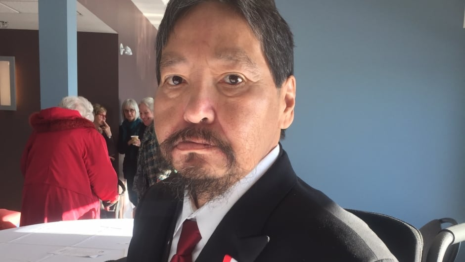 Garnet Angeconeb is a residential school survivor and long time social justice advocate who received the Order of Canada in 2012. He complained about Sen. Lynn Beyak's 'letters of support' in September.