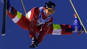 Jean-Luc Brassard explains why Quebec is so good at moguls