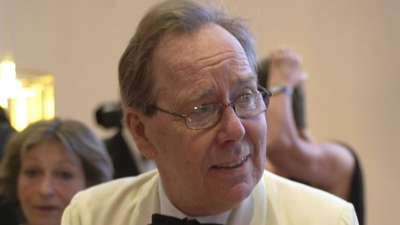 Lord Snowdon Former Husband Of Princess Margaret Dies At 86 Cbc News