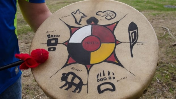 Tapestry Drum