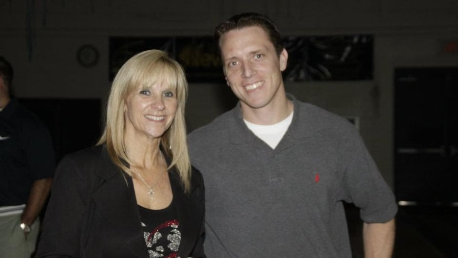 Renée Napier and Eric Smallridge became unlikely friends after Smallridge apologized for killing Napier's daughter while driving drunk in 2002.