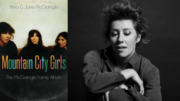 Mountain City Girls Martha Wainwright