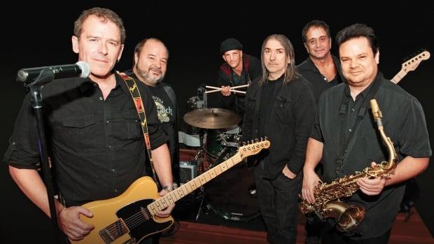 B-Street Band