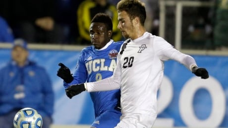College Cup Providence UCLA Soccer
