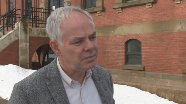 The winter has been good for the political fortunes of P.E.I. Green Party leader Peter Bevan-Baker.