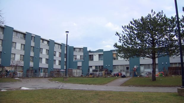 CBC News: Edna Rose wants to keep her Jane-Finch apartment