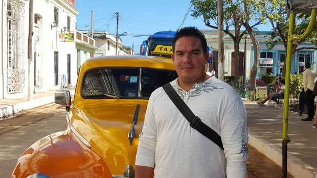 Cardenas, Cuba, resident Lazaro Marrero, a 33-year-old taxi driver, was planning to build a boat and attempt to make it to Florida. His plans are on hold after the U.S. this week ended a migration policy favourable to Cubans.