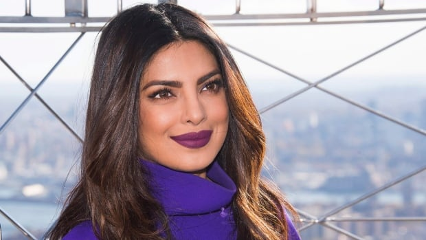 Priyanka Chopra, 'Too Ethnic' For The West? She Was Once Told