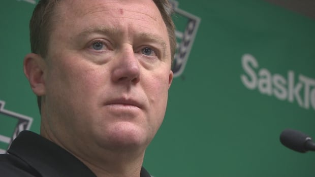 Riders head coach and general manager Chris Jones is promising fans the team will do everything it can to win more games in the upcoming CFL season.