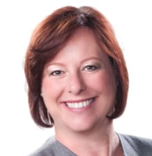 Alberta Liberal Party president Karen Sevcik