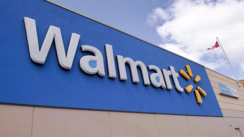 e078c13cc Walmart Canada says it will add third-party sellers to its website, a move  that comes amid efforts by retailers to improve their online offerings  comes as ...