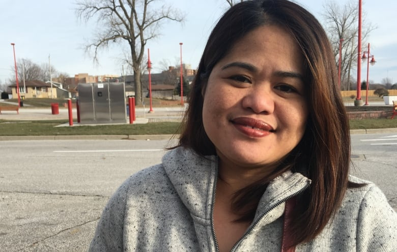 Deportation Constant Fear For >> Gina Bahiwal, a migrant worker activist from Leamington ...