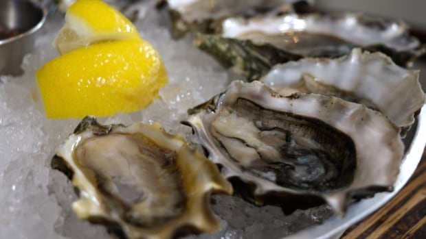More than 70 cases of acute gastrointestinal illness since early December have been linked to eating raw or lightly-cooked oysters in many parts of the province, according to the B.C. Centre for Disease Control.