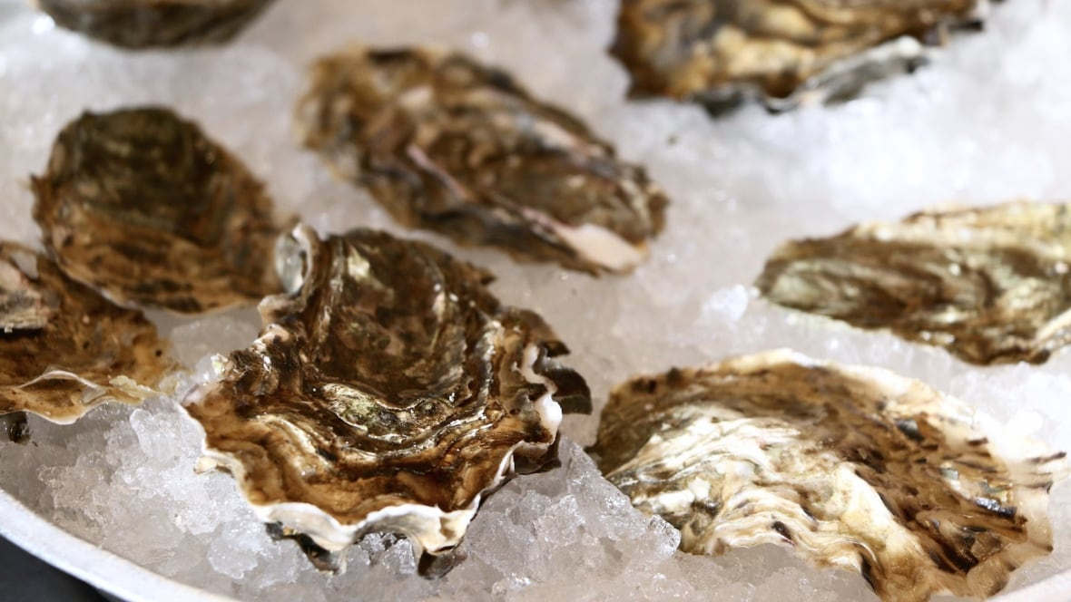 Oysters And Food Poisoning