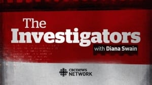 The Investigators with Diana Swain - Journalism and the White House