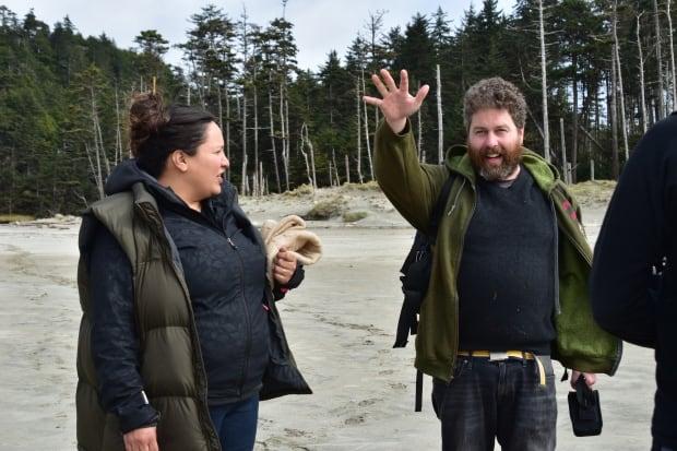 Haida film