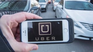 Uber to announce it's leaving Quebec due to stricter government rules