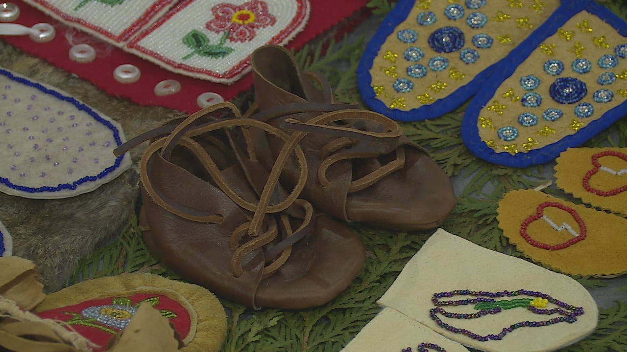 Memorial honouring missing and murdered Indigenous women opens