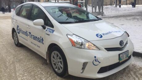 Handi Transit